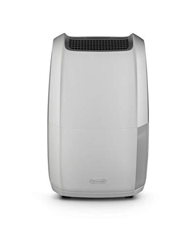De'Longhi Tasciugo Ariadry DDSX225 Déshumidificateur 446 W, 25 litres, 34 décibels, plastique,...