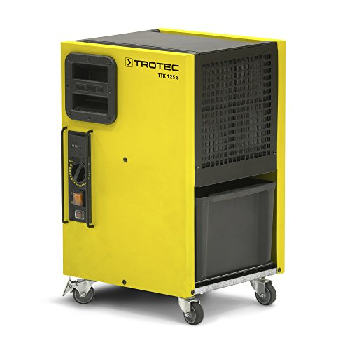 TROTEC Déshumidificateur confort TTK 125S (Max. 32L/24H)